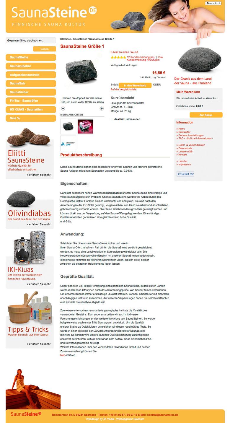 Details, Eigenschaften und Kundenmeinungen