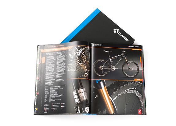 Ein handfestes Werkzeug - das CUBE Workbook