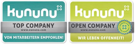 4c media ausgezeichneter Arbeitgeber in Oberfranken