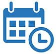 Idealer Tag und ideale Zeit zum versenden eines Newsletters