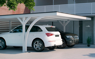 easycarport Website