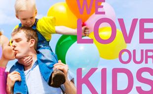 kiddy Website