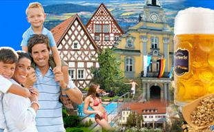 Kulmbach Website
