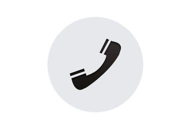 Planungsservice per Telefonberatung