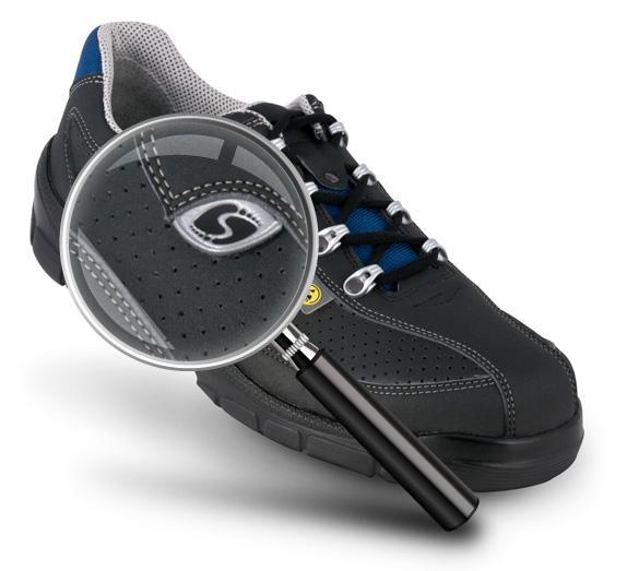 Profi-Site für Profi-Schuhe