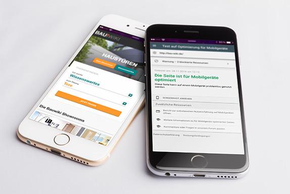 Mobilegeddon ist laut Experten erst Spitze des Eisbergs – Jetzt mit dem Google Mobile Friendly Dienst prüfen.