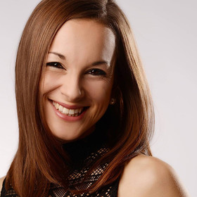 Neue Auszubildende Melanie Mayer
