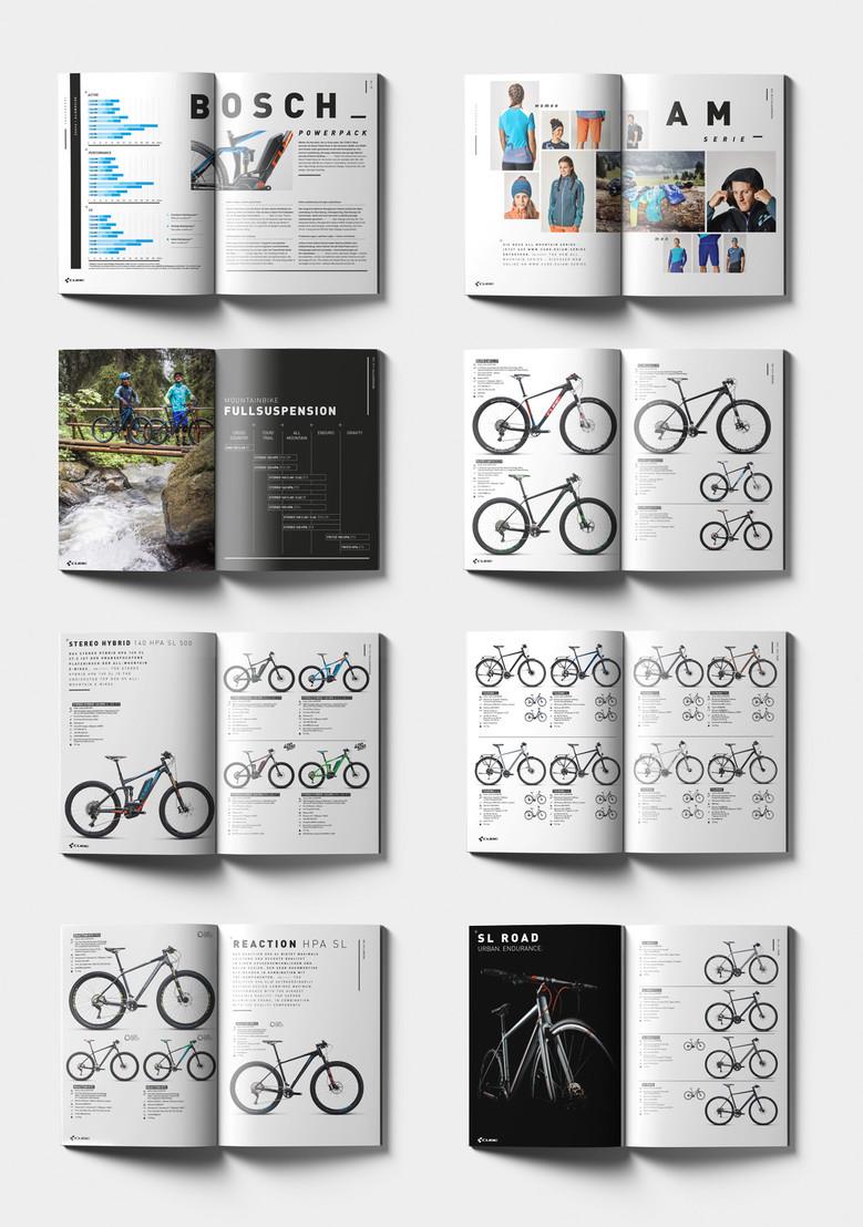 Flexibles Produkt-Grid
