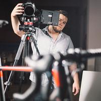 Felix Wiesel - Online Mediengestalter