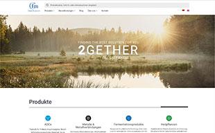 Von Magento zum WordPress-Produktkatalog