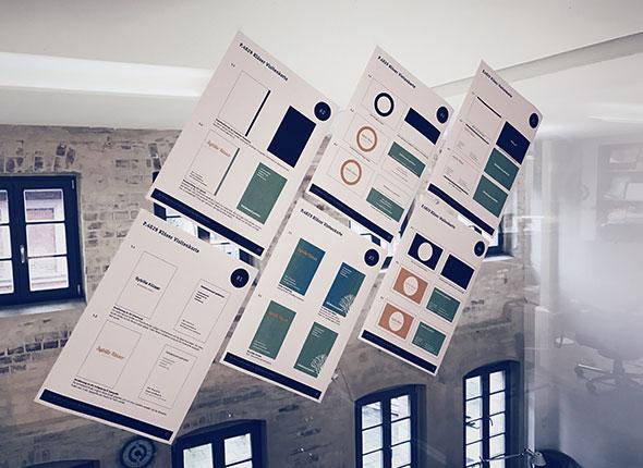 In Vier Schritten Zur Perfekten Visitenkarte 4c Media